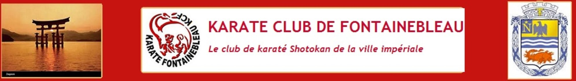 KARATE CLUB DE FONTAINEBLEAU